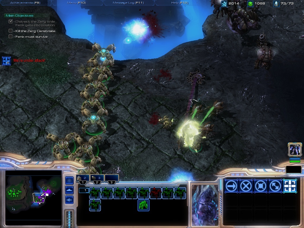 Starcraft 1 Brood War Торрент