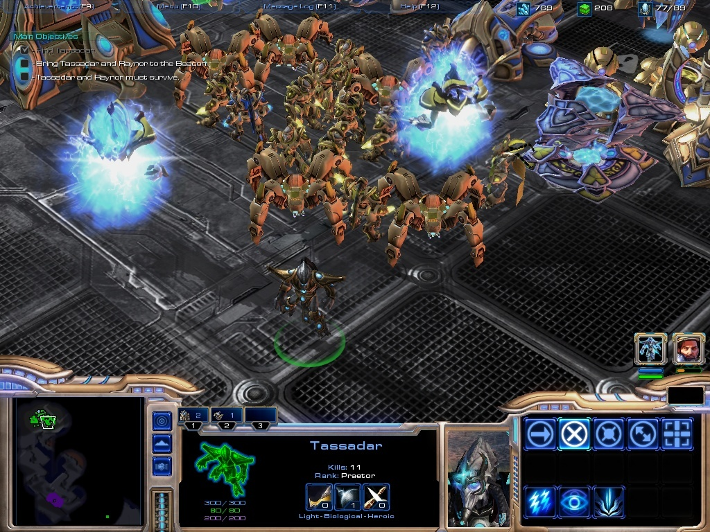 nostalgiagasm starcraft 1 remastered superior realities