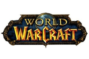 Official logo for World of Warcraft