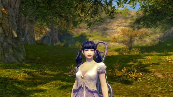 Abiri Tor Lannis, daughter of Yarnig and Natoma