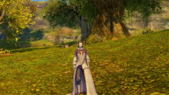 Yarnig Tor Lannis, emperor of all Tor Som