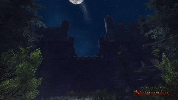 A Foundry quest in Neverwinter