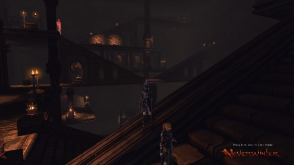 The final labyrinth in a Foundry campaign in Neverwinter