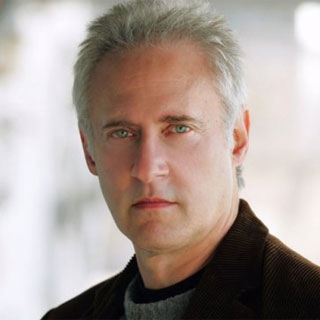 A photo of actor Brent Spiner