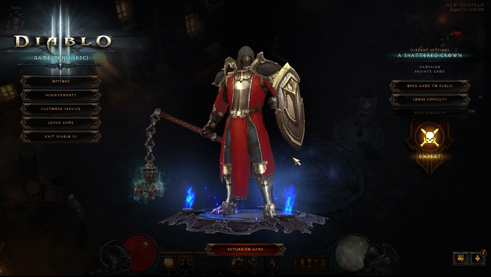 diablo 3 ndash crusader - photo #42