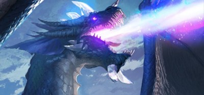 Image result for female blue dragonflight