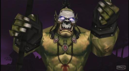 Ner'zhul in World of Warcraft: Burning Crusade