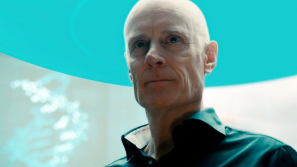 Matt Frewer as Dr. Leekie in Orphan Black