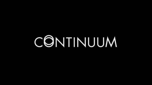The official logo for Continuum