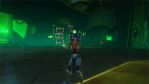 MY spellslinger in WildStar