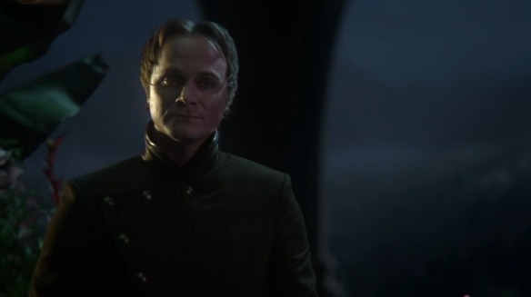 Doctor Victor Frankenstein, AKA Doctor Wale, in Once Upon a Time