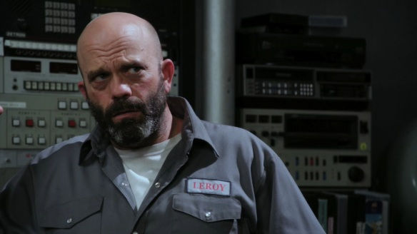 Leroy/Grumpy in Once Upon a Time
