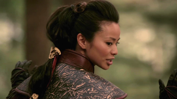 Mulan in Once Upon a Time