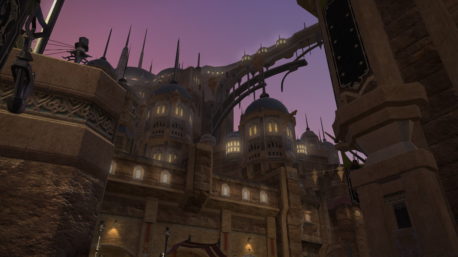 Cheating on WoW: Final Fantasy XIV: A Realm Reborn | Superior Realities
