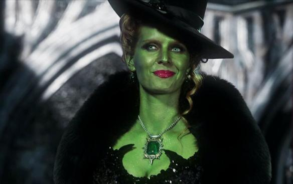 The Wicked Witch of the West in Once Upon a Time