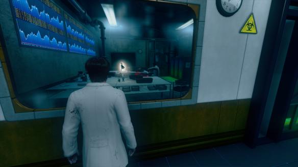 A Zagan lab in Orochi Tower in The Secret World