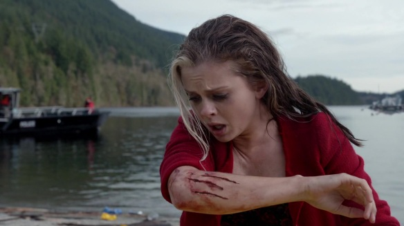 Liv Moore returns from the dead in iZombie