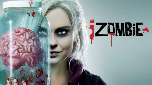 An official promo image for iZombie