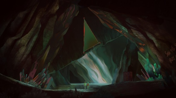 OLLY OXENFREE