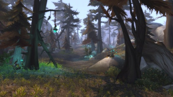 WoW highmountain-5