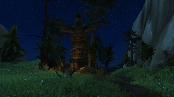 WoW highmountain-night-2