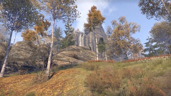The Rift region of Skyrim in Elder Scrolls Online.