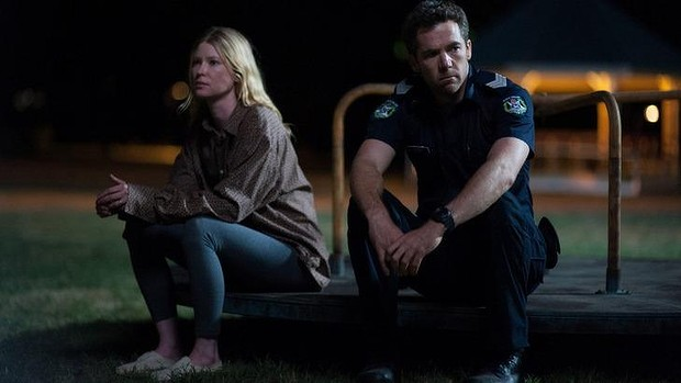 Review: Glitch, Season One | Superior Realities