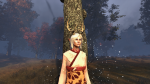 My latest character in The Secret World