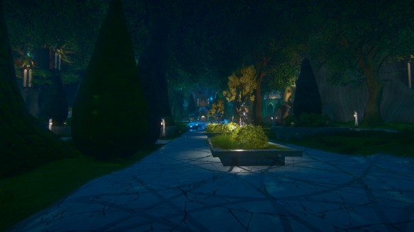 An Elven city built by Arendhir in Landmark