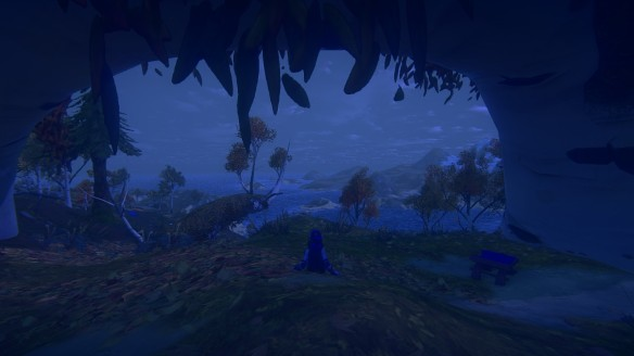 The last thing I ever saw in Landmark