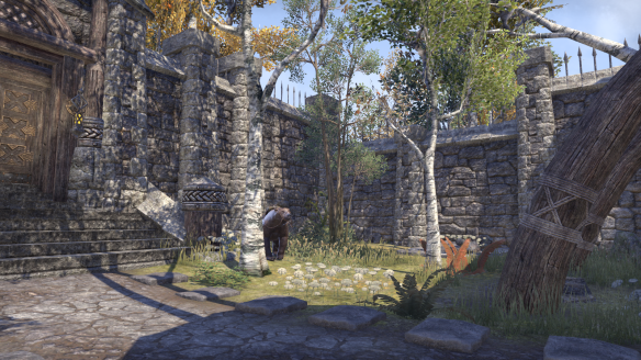 My house in Elder Scrolls Online