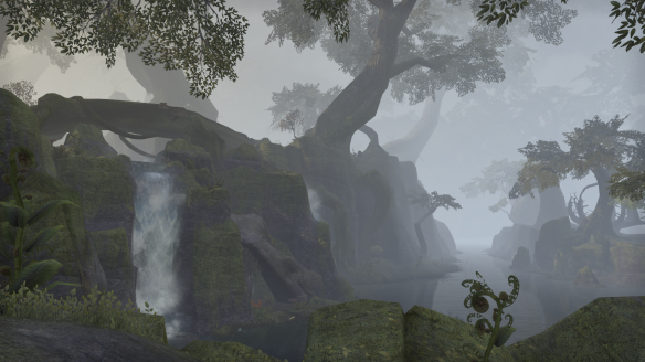 The Malabor Tor zone in Elder Scrolls Online
