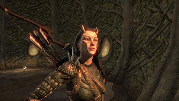 My main in Elder Scrolls Online