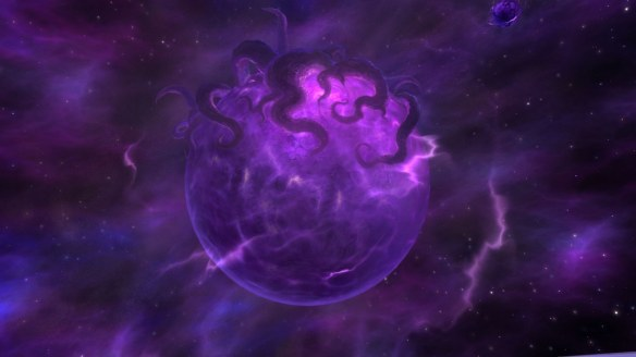 The true horror of the Void in World of Warcraft: Legion
