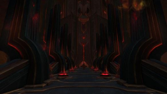 Antorus, the Burning Throne in World of Warcraft: Legion