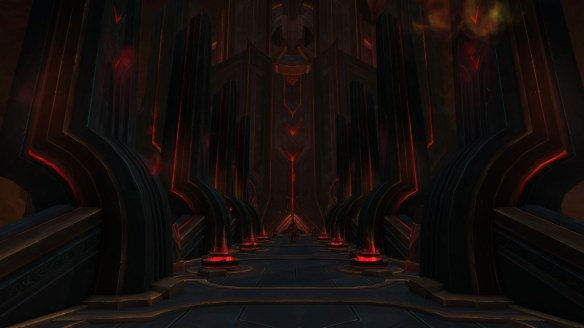 Antorus, the Burning Throne in World of Warcraft: Legion