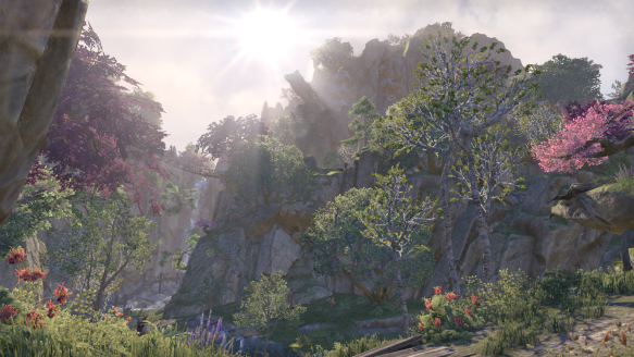 Beautiful vista #24601 from Summerset