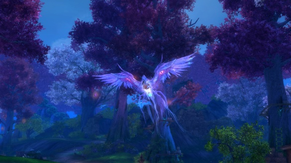 Aion flightpaths are best flightpaths