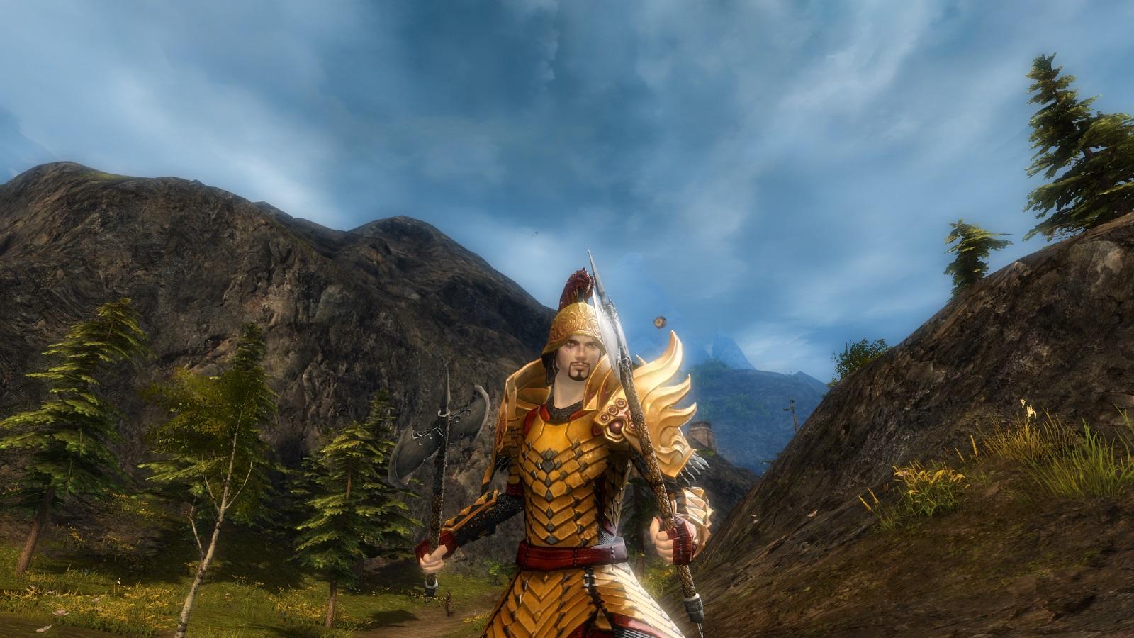 Guild Wars 2 | Superior Realities
