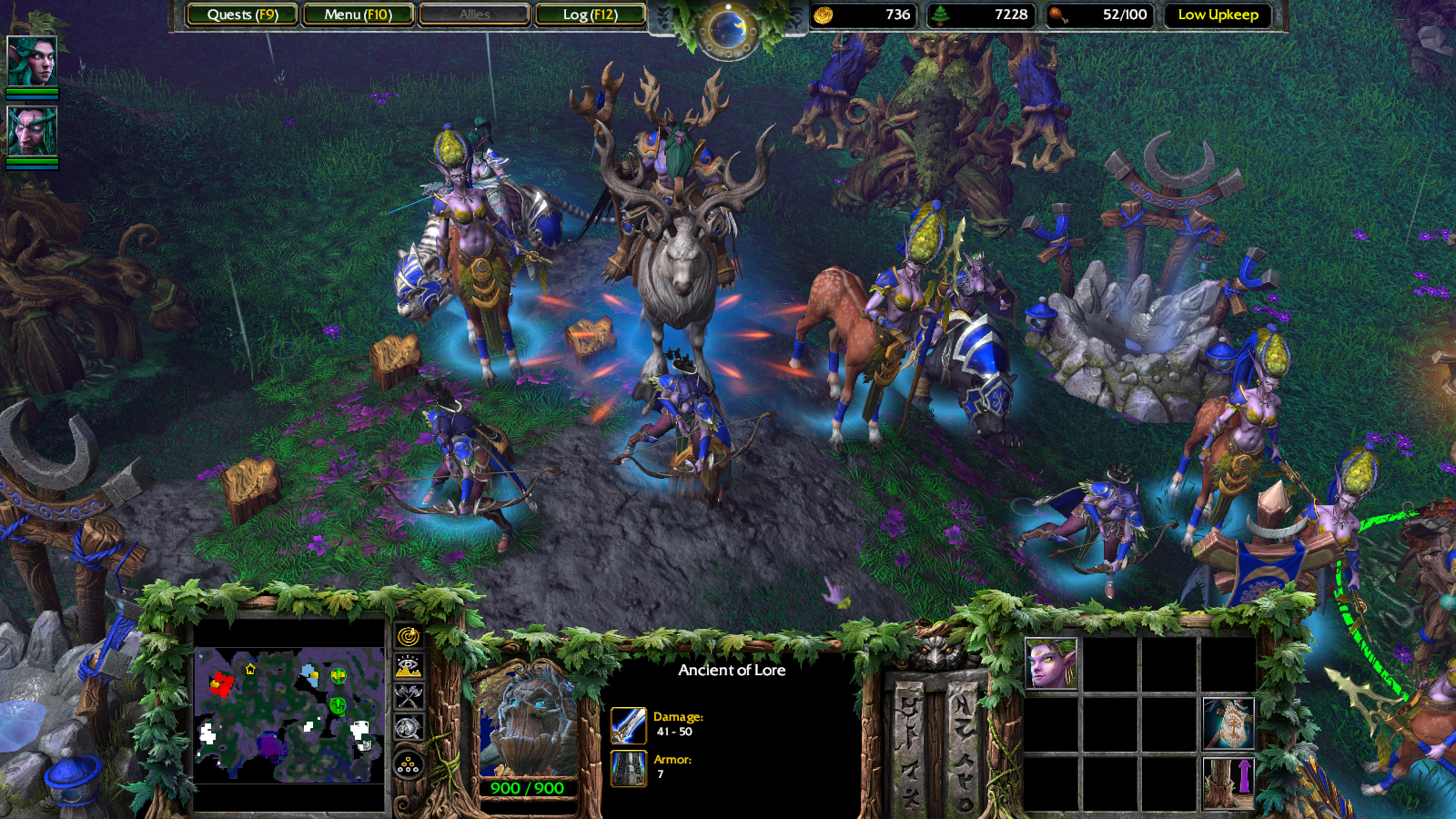 Warcraft Iii Reforged Thoughts Superior Realities
